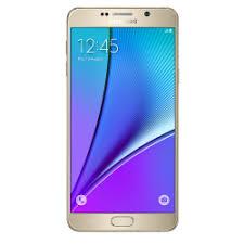 Réparation Galaxy Note 5 N920F